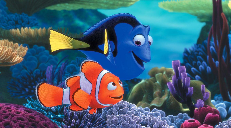 Buscando-a-Nemo
