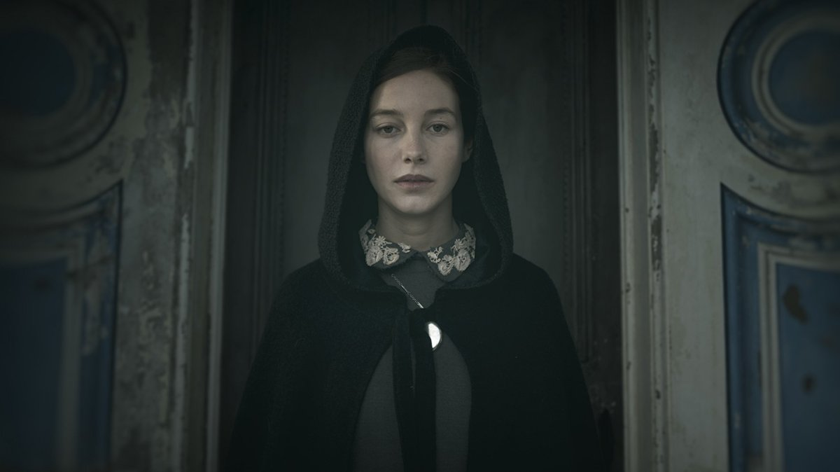 «The lodgers»: Inquilinos de medianoche